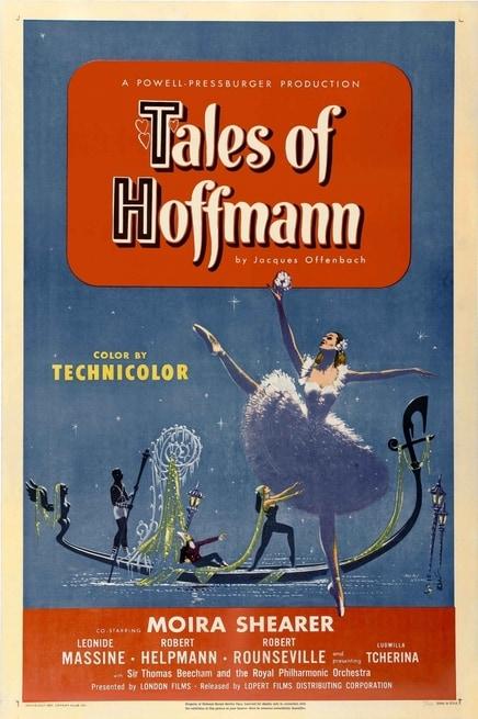 1/0 - I racconti di Hoffmann