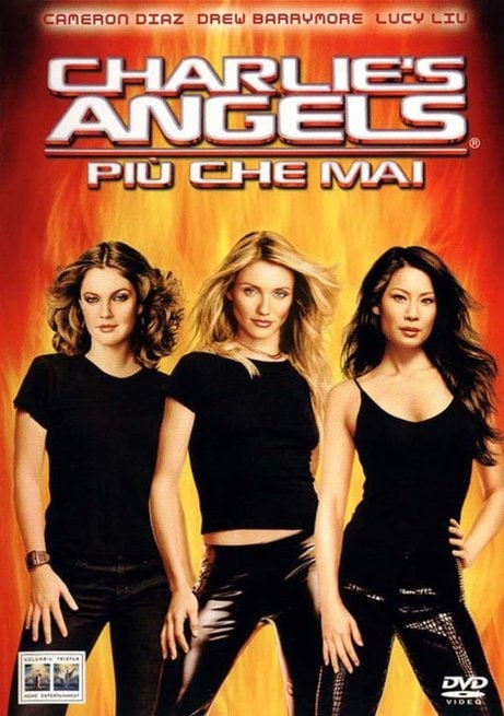 0/0 - Charlie's Angels. Più che mai