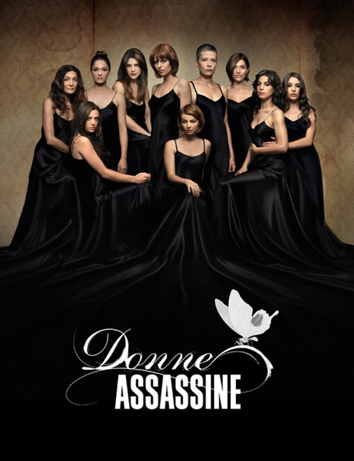 0/0 - Donne Assassine