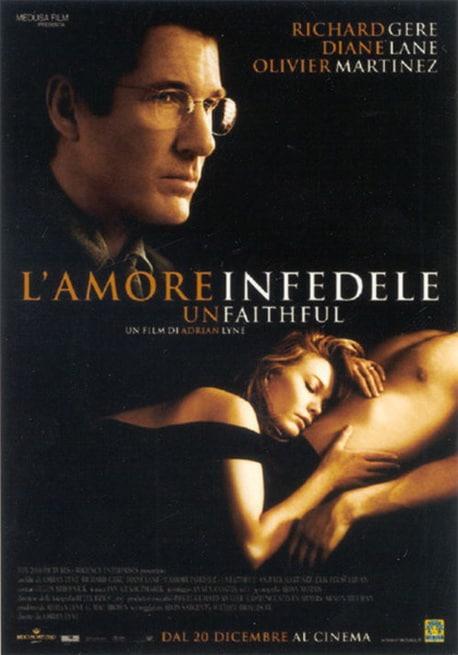 L'amore infedele – Unfaithful