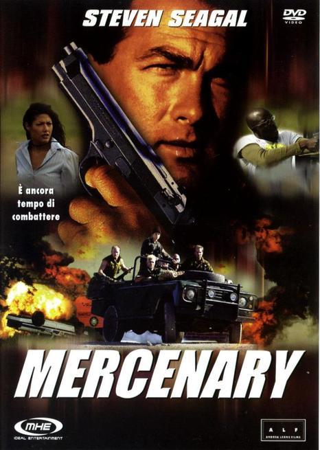 Mercenary   Definition of Mercenary by Merriam-Webster