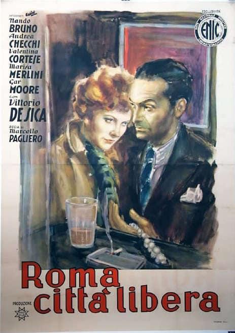 Roma Citta' Libera (1946)
