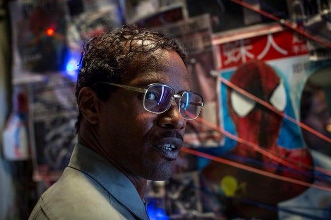 1/2 - The Amazing Spider-Man 2 - Il potere di Electro