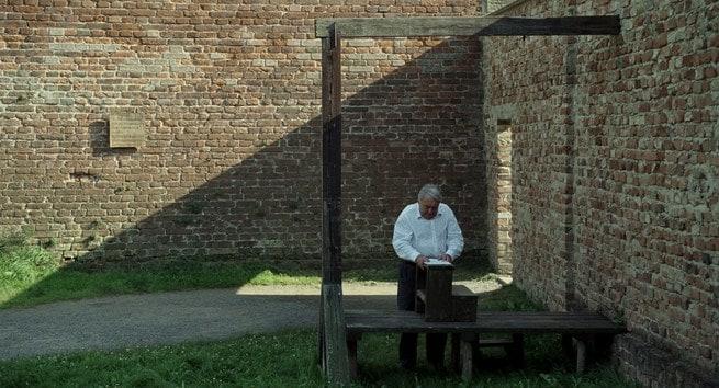 2/4 - Le dernier des injustes - L'ultimo degli ingiusti