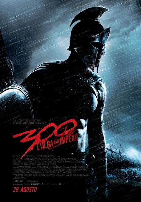 2/0 - 300: L'alba di un impero
