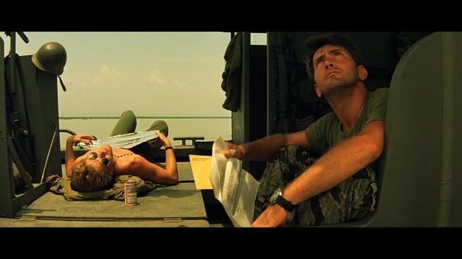 1/6 - Apocalypse Now: Redux