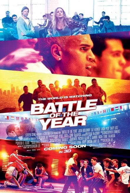 2/1 - Battle of the Year: La vittoria è in ballo