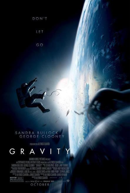 1/0 - Gravity