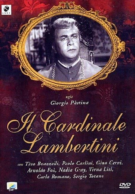 Risultati immagini per Il Cardinale Lambertini