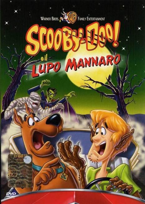 Scooby-Doo E Il Lupo Mannaro (1988)
