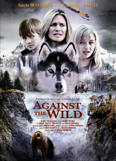 Against the Wild [HD] (2014)