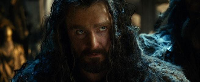 2/7 - Lo Hobbit: La desolazione di Smaug