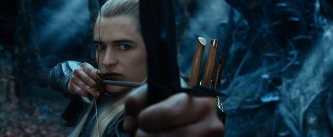 1/7 - Lo Hobbit: La desolazione di Smaug