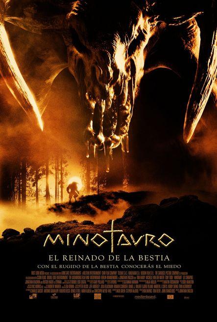 Risultati immagini per Minotauro film