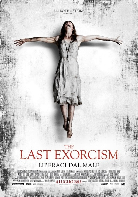 2/6 - The Last Exorcism - Liberaci dal male