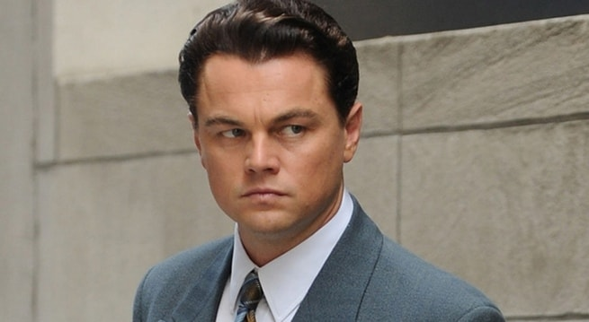 0/7 - The Wolf of Wall Street