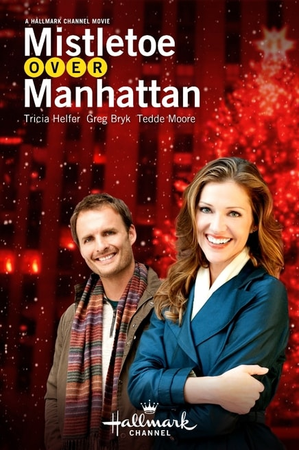 Un Magico Natale A Manhattan (2011)