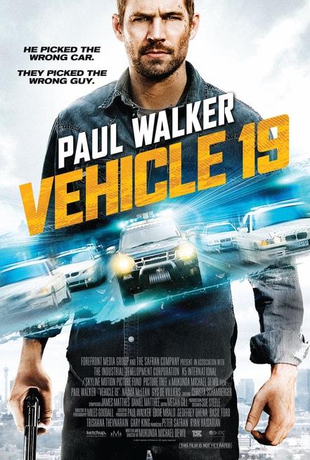 Vehicle 19 (2013), [BDrip 1080p - H264 - Ita Eng Dts 5 1 Ita Ac3 5 1 - Sub Ita] Thriller, Azione - by BLUWORLD