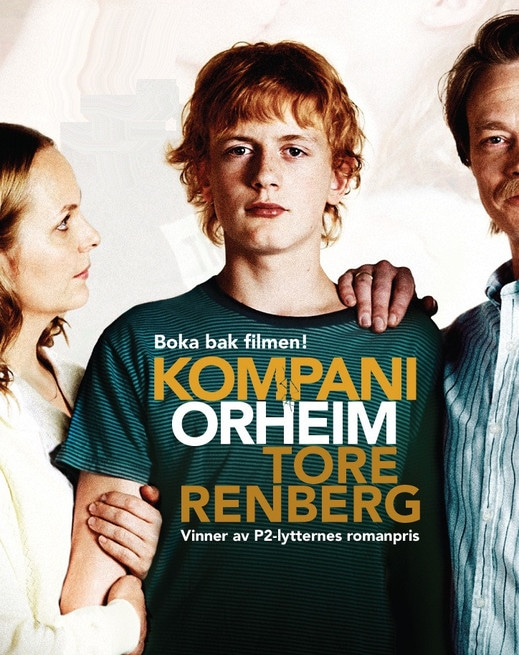 0/7 - The Orheim Company