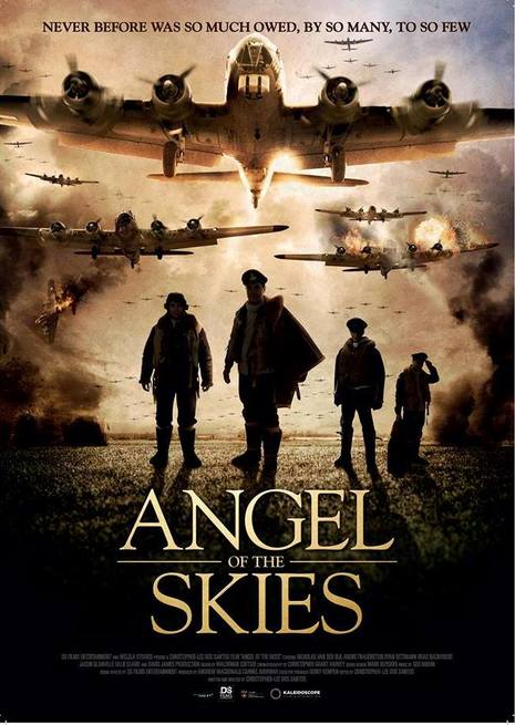 0/0 - Angel of the Skies - Battaglia nei cieli