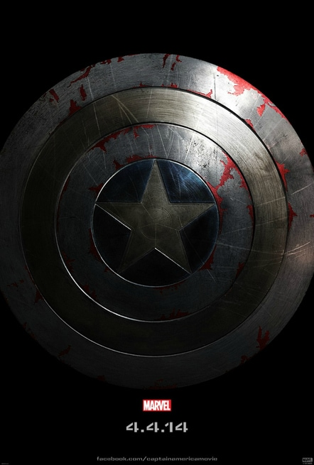 0/0 - Captain America - The Winter Soldier