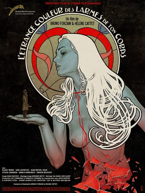 Lacrime Di Sangue (2013)