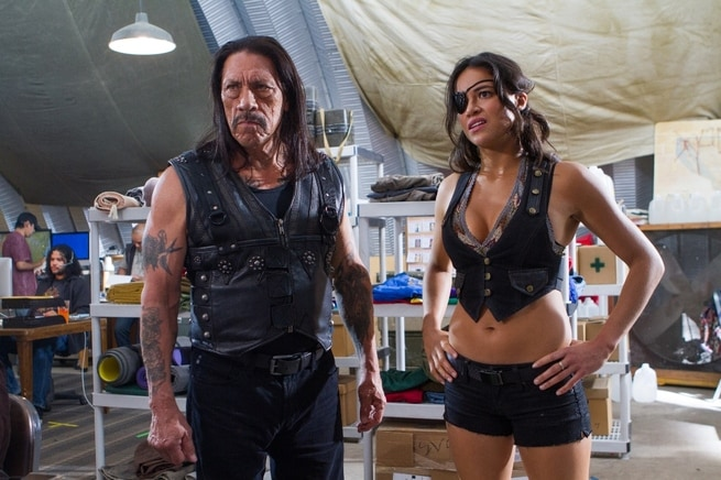 0/7 - Machete Kills