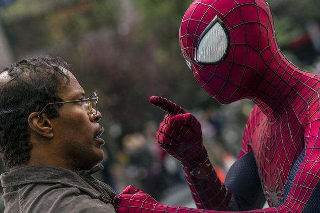 2/7 - The Amazing Spider-Man 2 - Il potere di Electro