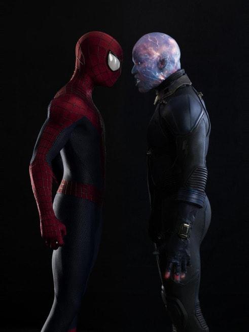 1/7 - The Amazing Spider-Man 2 - Il potere di Electro