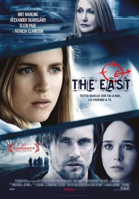 0/0 - The East