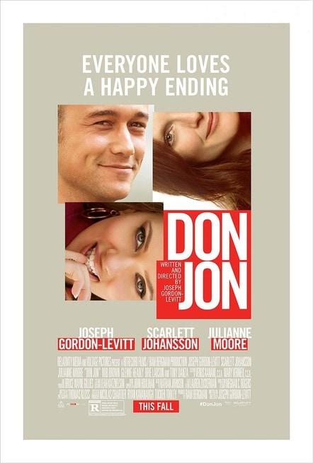 1/7 - Don Jon
