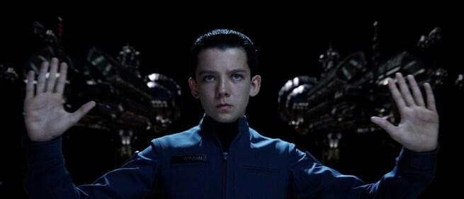 2/7 - Ender's Game
