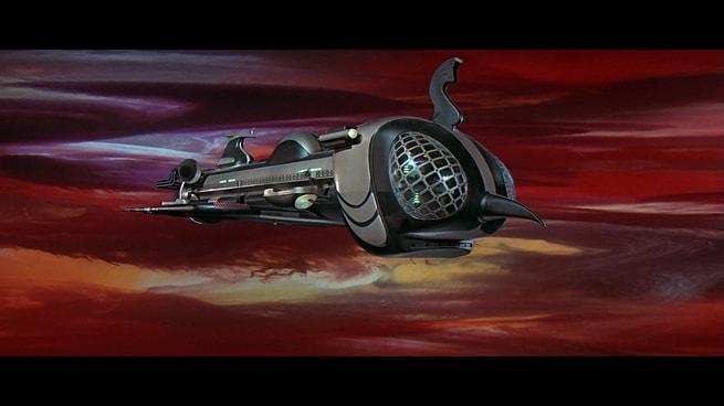 1/0 - Flash Gordon