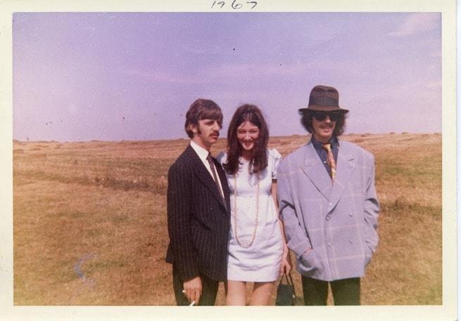 2/2 - La segretaria dei Beatles