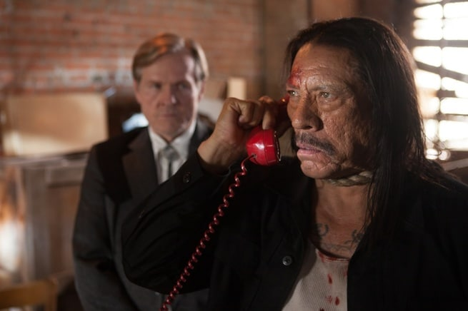 1/7 - Machete Kills
