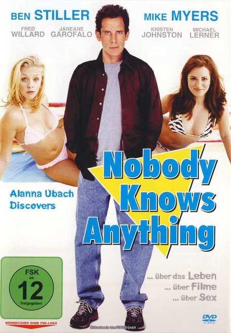 Nessuno Sa Nulla (2003)