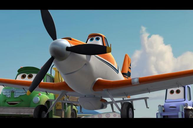 1/7 - Planes