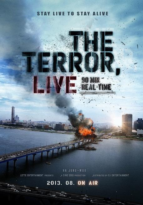 1/0 - The Terror Live