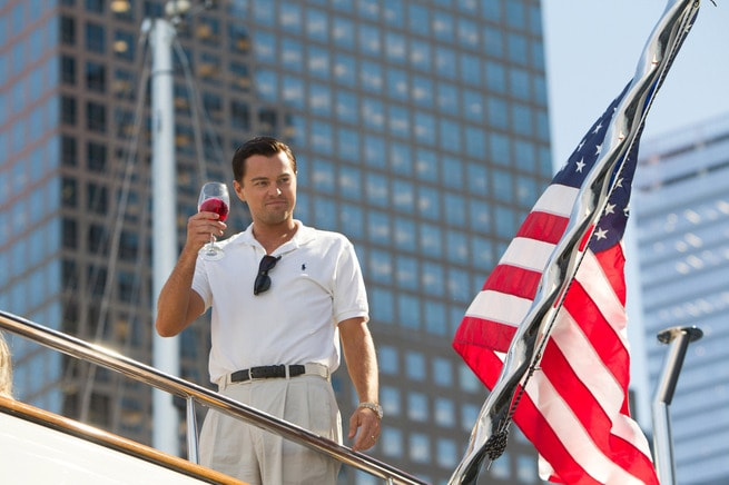 1/7 - The Wolf of Wall Street