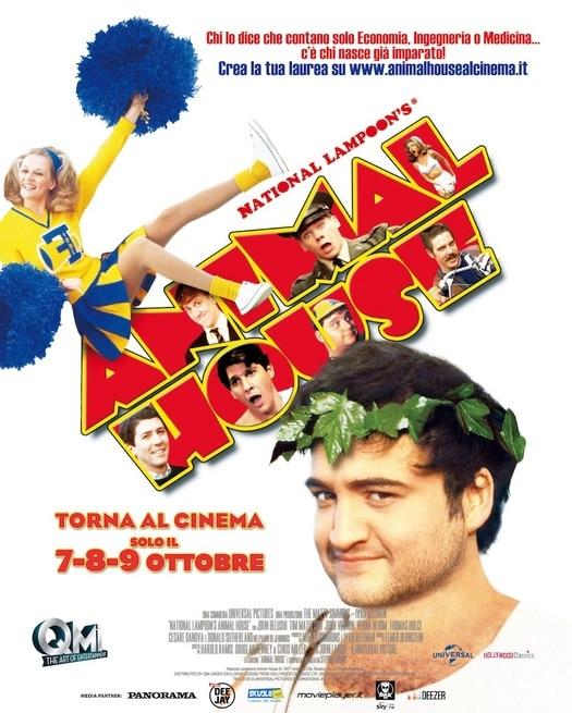 locandina italiana 2013