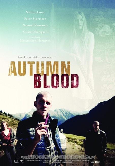 Autumn Blood Stream