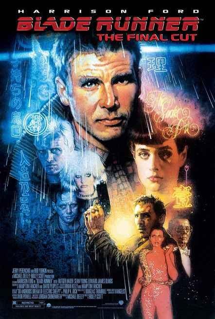 1/0 - Blade Runner. The Final Cut