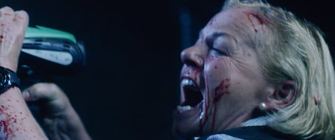 2/2 - Ghiacciaio di sangue