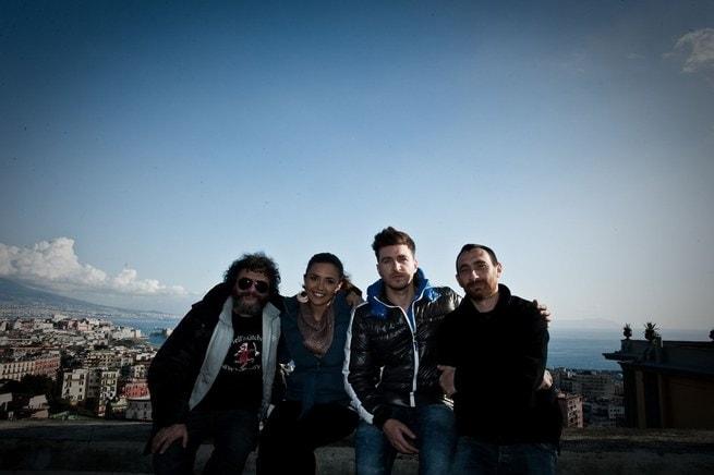 Alessandro Roja, Manetti Bros., Serena Rossi