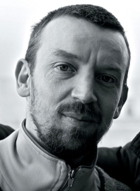 Alberto Fasulo