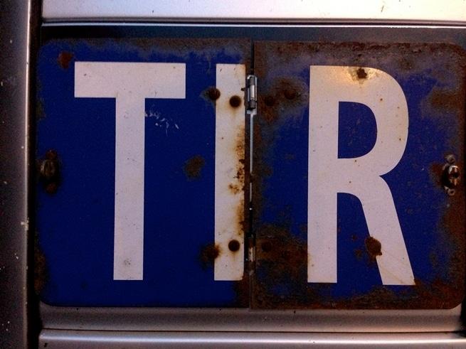 2/7 - TIR