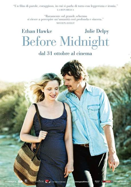 0/0 - Before Midnight