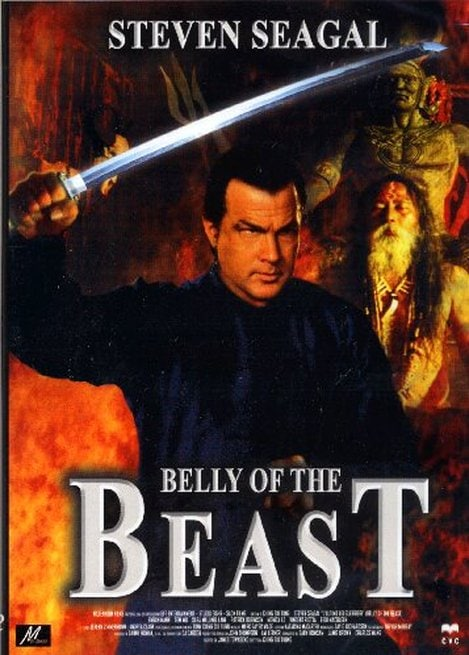 0/0 - Belly of the Beast. Ultima missione
