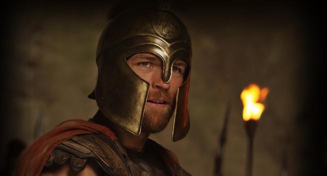 2/7 - Hercules: La leggenda ha inizio