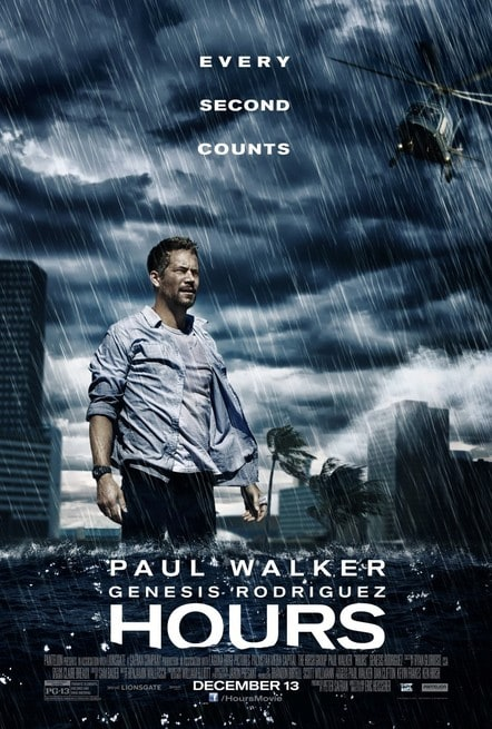 Hours (2013), [BDmux 1080p - H264 - Ita Eng Ac3 5 1 Eng Dts 5 1 - Sub Ita] by TRL - thriller